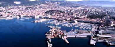 Porto Trieste: 28 posti di lavoro, Autorita Portuale