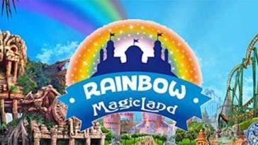 rainbow magicland parco