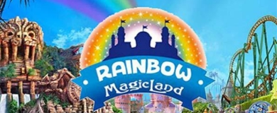 rainbow magicland parco