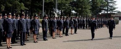 Concorso per 30 Allievi Ufficiali Aeronautica Militare – AUFP