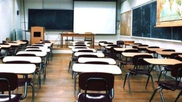 aula, classe, scuola