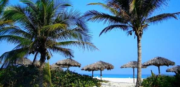 tropici vacanze
