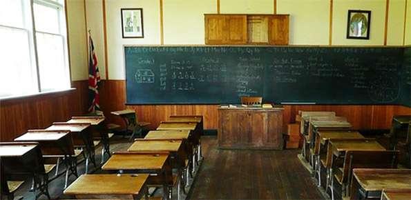scuola ata