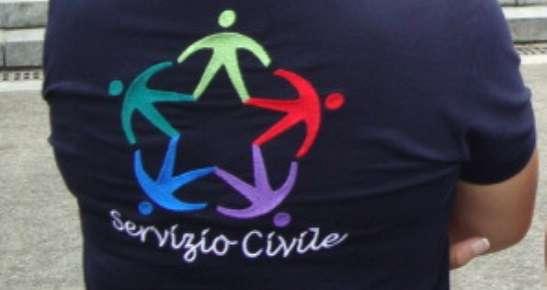 servizio civile volontari