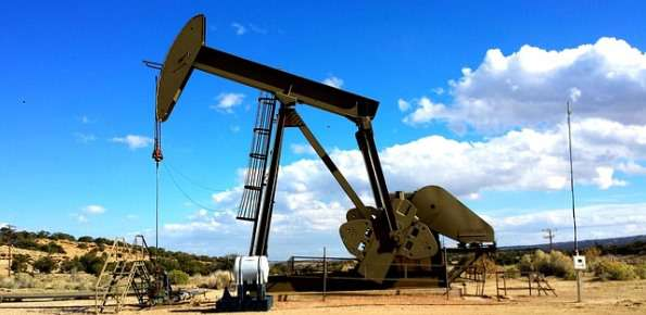 raffineria oil and gas