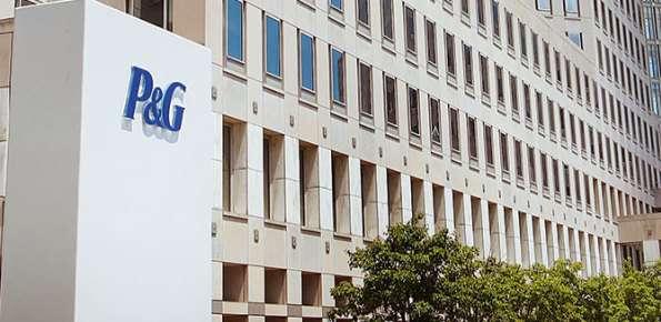 Procter&Gamble sede