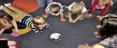 Unione Terre d'Argine, concorso Insegnanti scuola materna