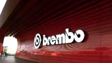 brembo headquarter