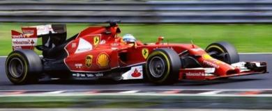 Ferrari Formula Uno