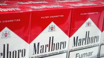 sigarette marlboro