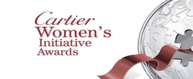 Cartier Women Awards