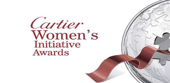 Cartier Women Awards