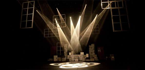 teatro spettacolo