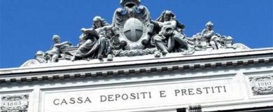 Cassa depositi e prestiti