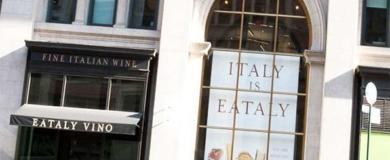 Eataly ristorante