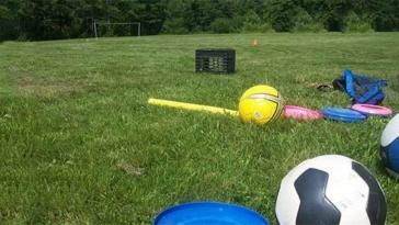 sport parco erba gioco
