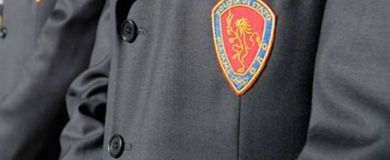 polizia di stato - fiamme oro