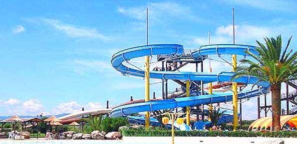 acqua village water parks