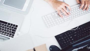 computer, grafica, lavoro