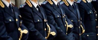 Commissari Polizia di Stato