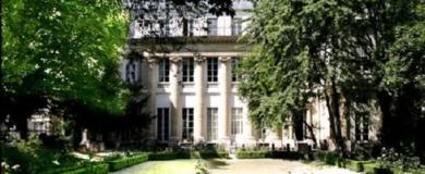 Istituto Italiano di Cultura Parigi