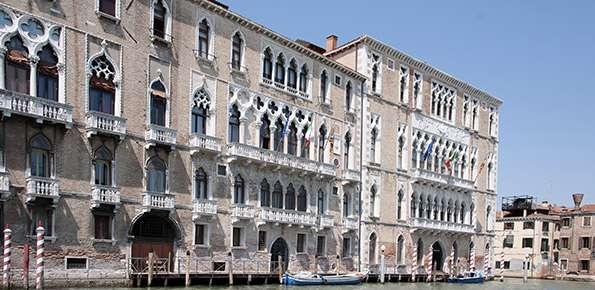 Universita Venezia Ca Foscari