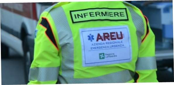 AREU - Azienda Regionale Emergenza Urgenza Lombardia