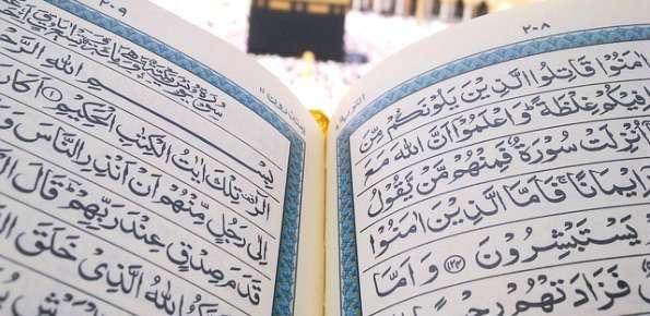 arabo scrittura lingua raba