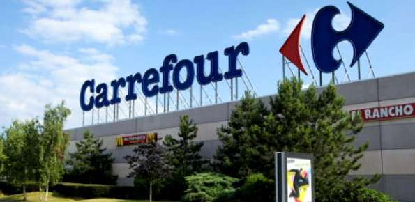 carrefour supermercato