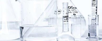 chimica laboratorio