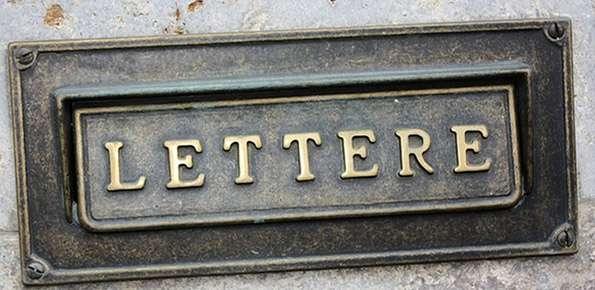 posta postale