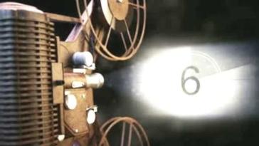 cinema pellicola proiettore