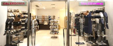 calzedonia negozio intimo