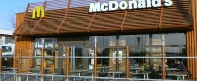 mcdonalds ristorante