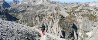 Concorso per Blogger dedicato alla Montagna