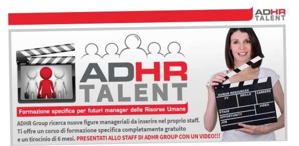 ADHR Talent