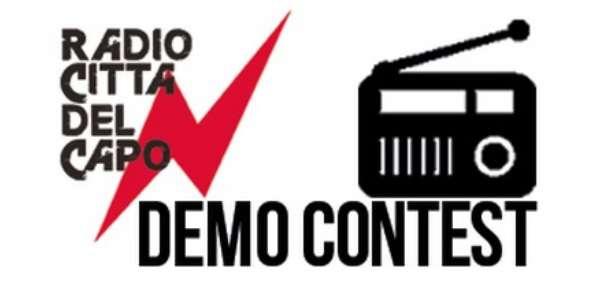radio citta del capo concorso demo contest