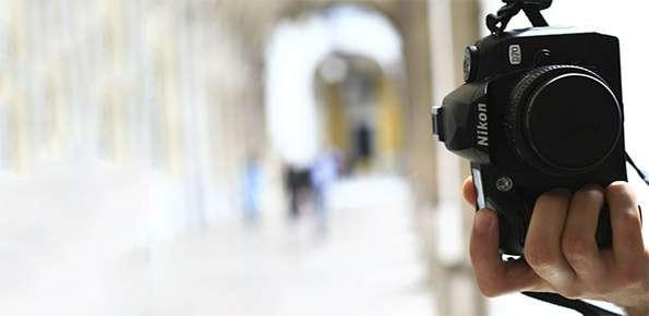 fotografia reporter