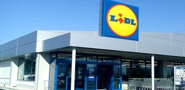 lidl supermercati