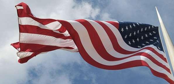 Bandiera America USA