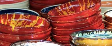 Ceramica-Piatto