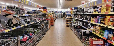 Supermercato-GDO