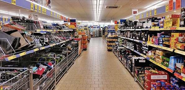 Dove trovare coupon per supermercati