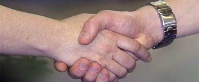mani oss ospedale sanitario