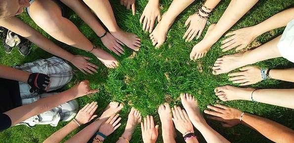 Giovani Gruppo Volontari