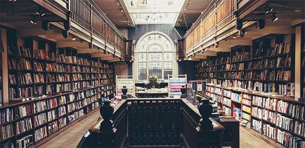 universita ateneo libreria
