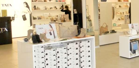 tata italia negozio calzature