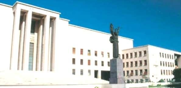 universita sapienza roma
