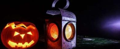 Halloween-Horror