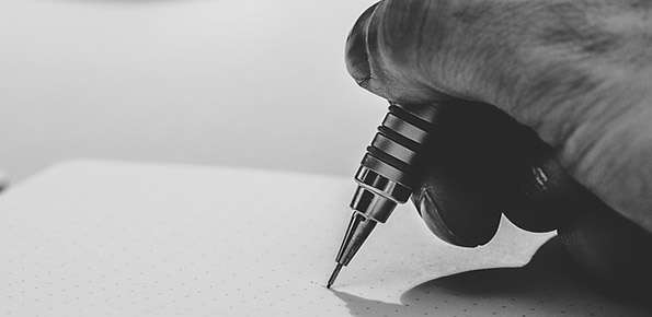 Illustrare Disegnare